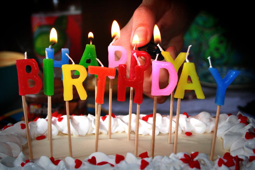 Открытки хорошо провести день рождения