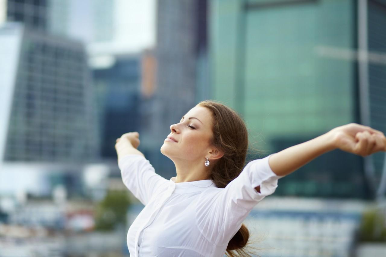 некоторых пользователей картинки снимающие стресс обычно