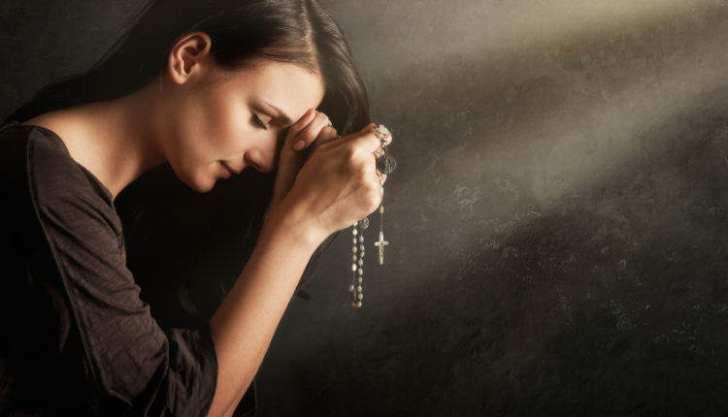 Молитва уверенности в себе джозеф мерфи