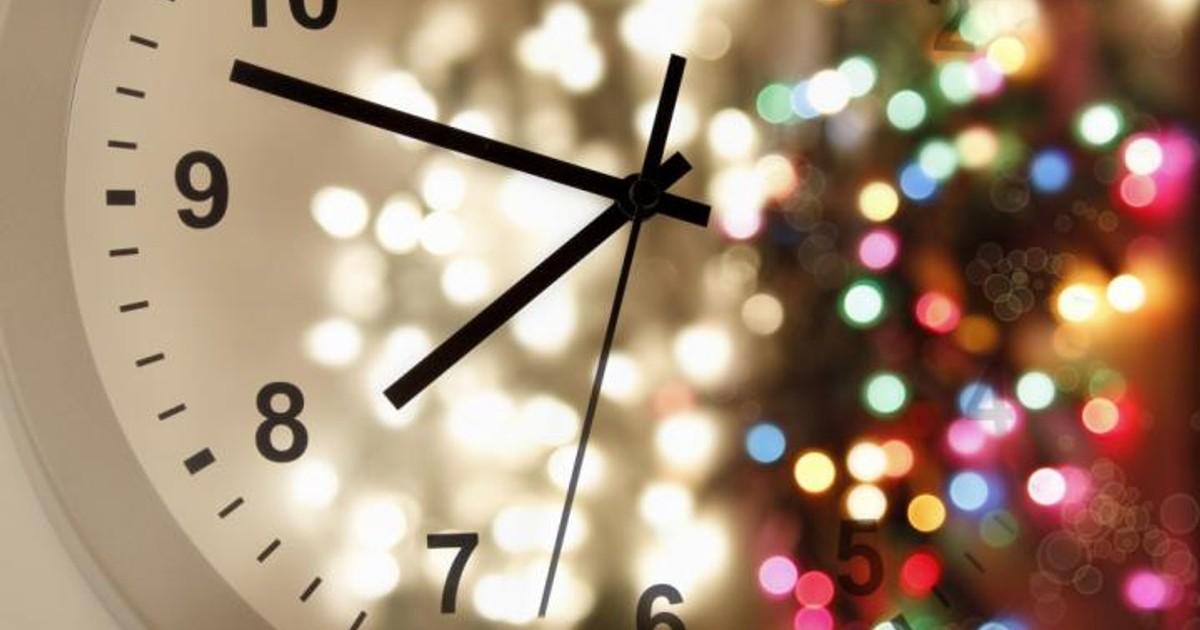 картинка успеть до нового года вырос