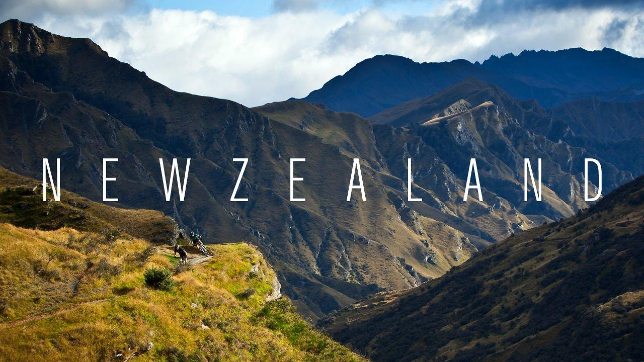 a review of land of the kiwi a film about new zealand
