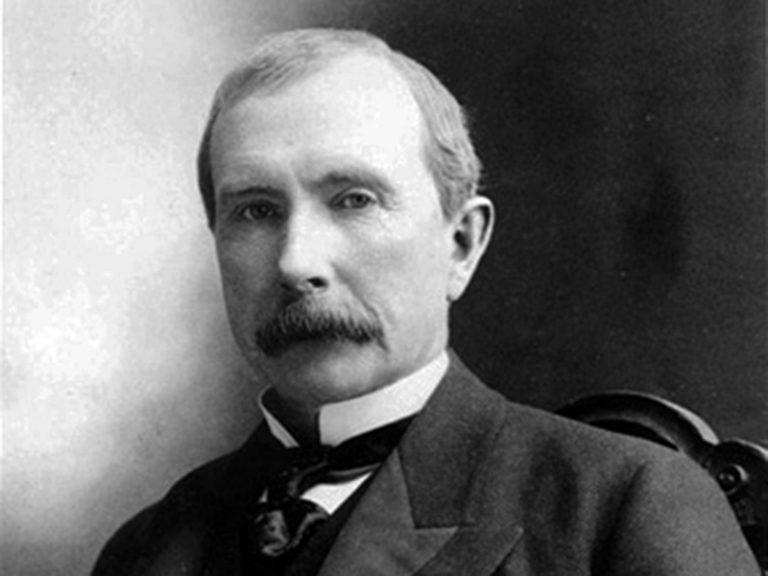 jd rockafeller Rockefeller gifts total $530,853,632 ossessor of one of the world's greatest individual fortunes, john d rockefeller was beset with pleas for help.