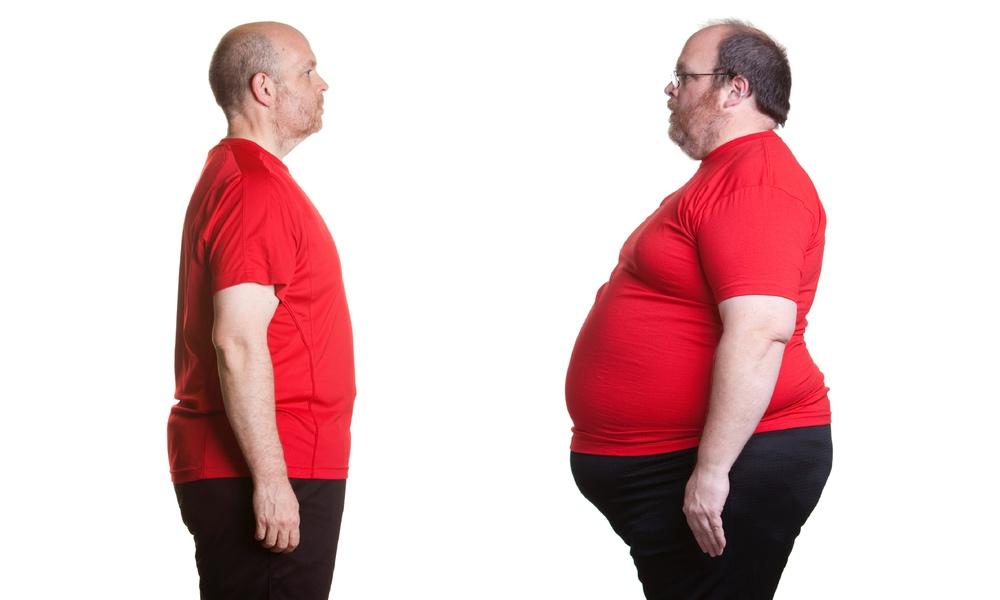 вашему снижение веса очень полным людям заявление может