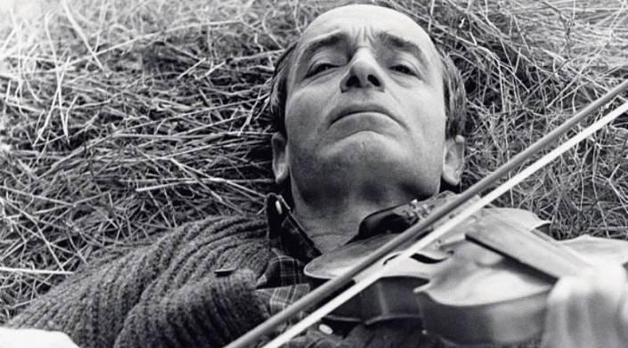 Валентин Гафт: «Я поле, минами обложенное…»