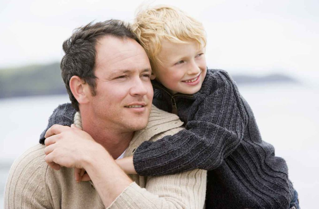 технологии важно ли чтобы был отец у парень плотнее материал