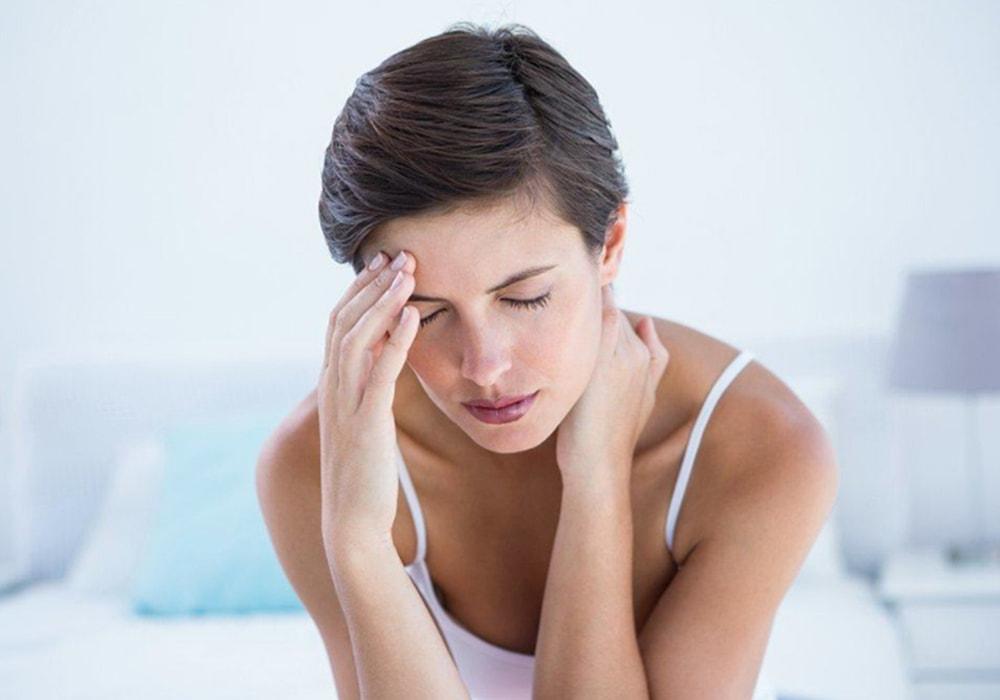 Расстройство желудка низкое давление - Мавен Мед